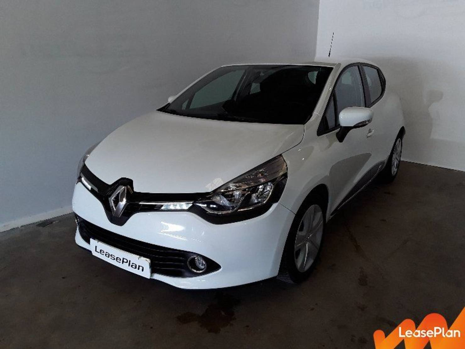 Renault Clio IV dCi 75 eco2, Business detail1