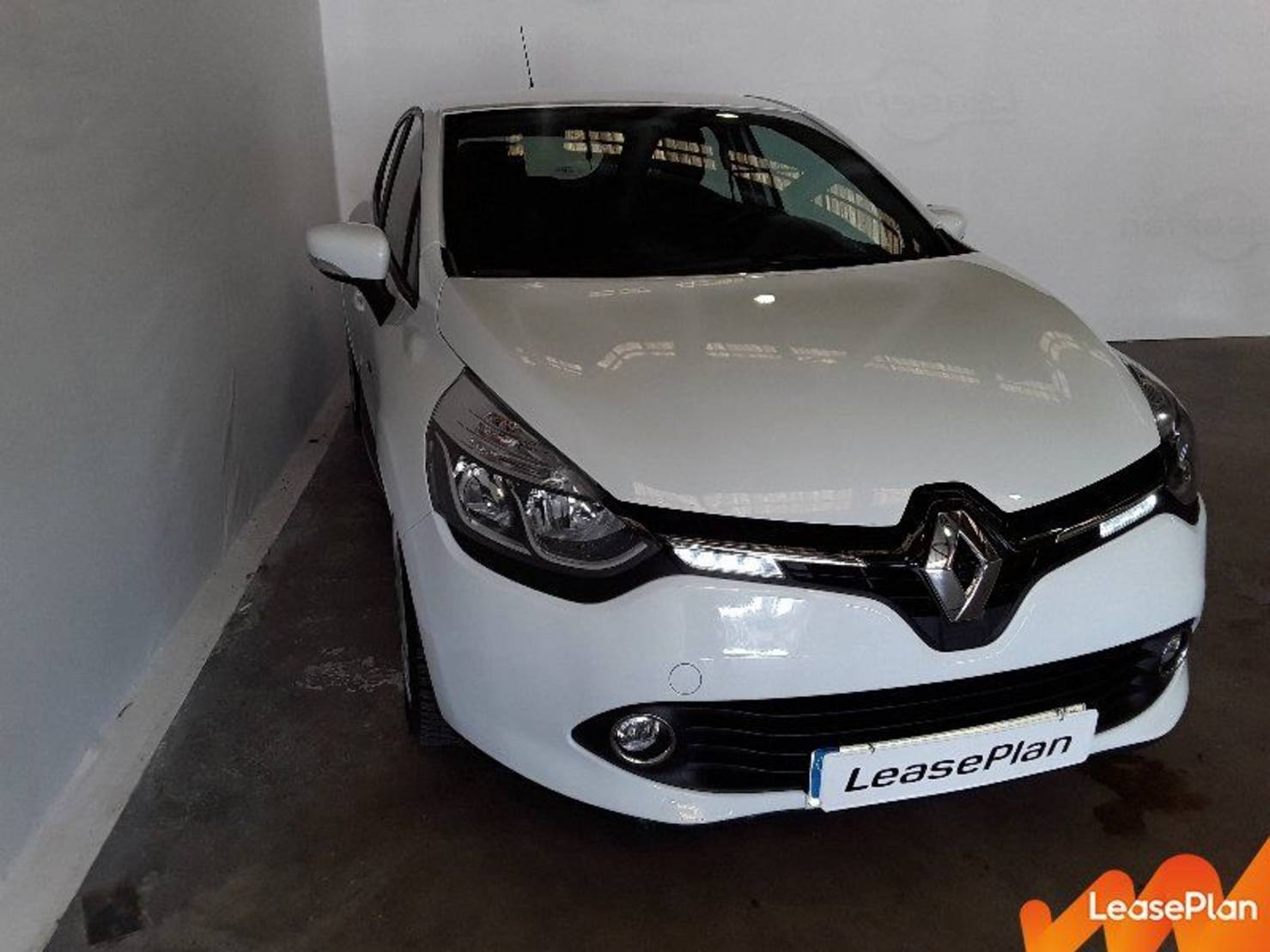 Renault Clio IV dCi 75 eco2, Business detail2