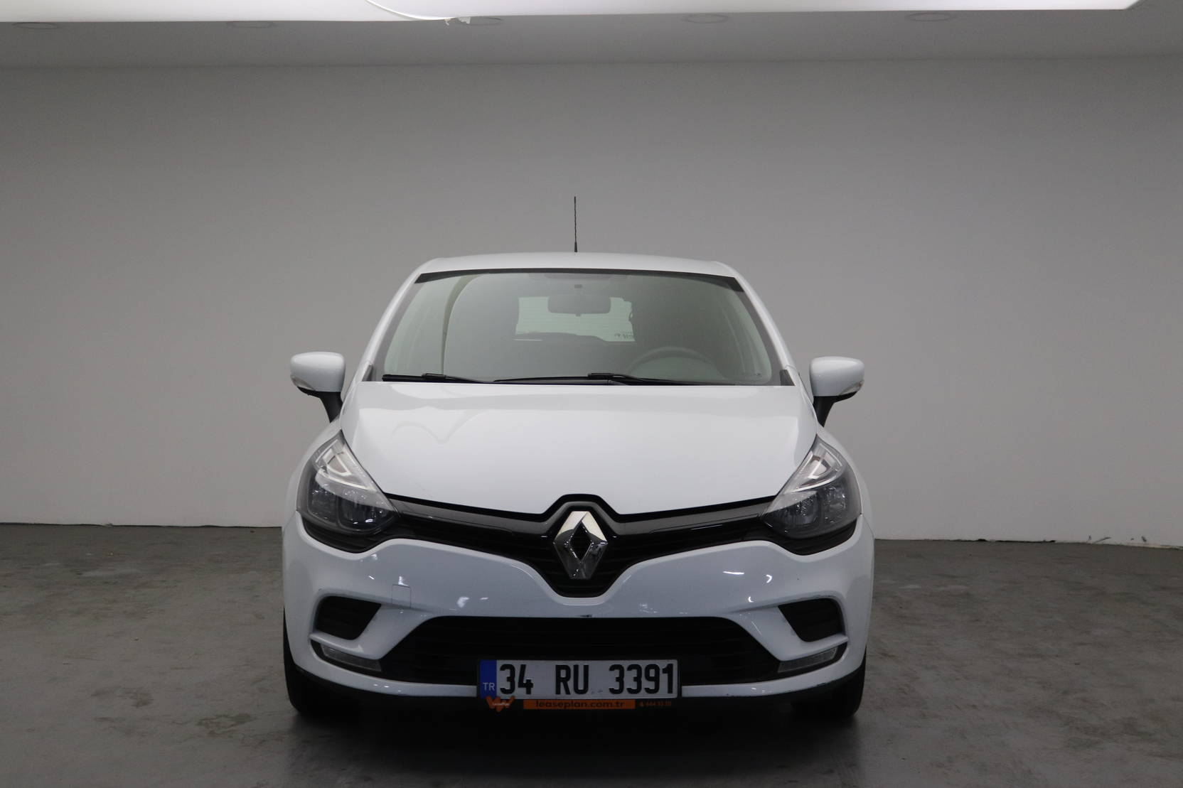 Renault Clio dCi 75 Stop & Start, Joy detail2