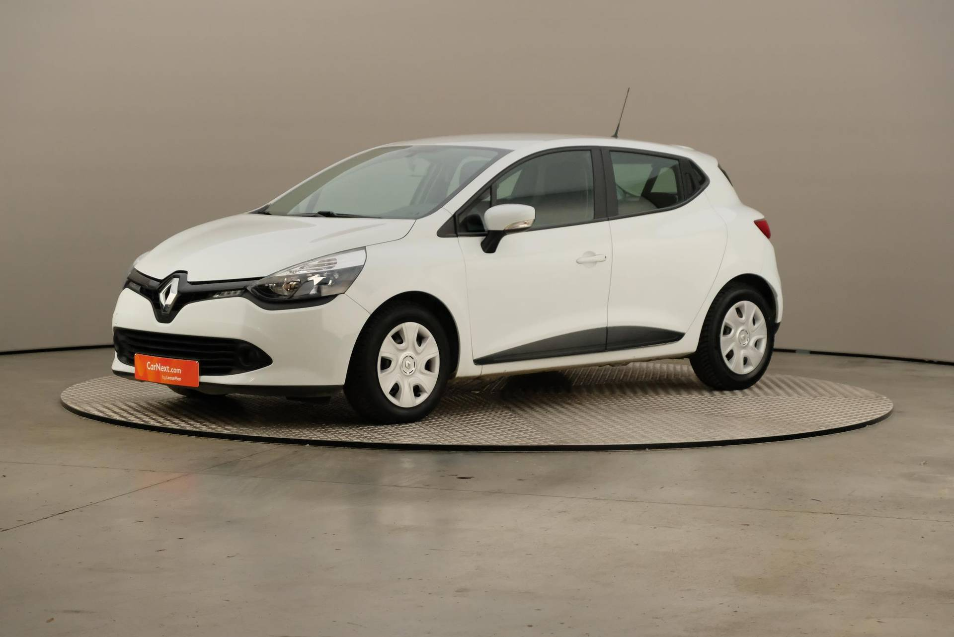 Renault Clio 1.2 16V Collection LED CRUISECONTROL, 360-image0