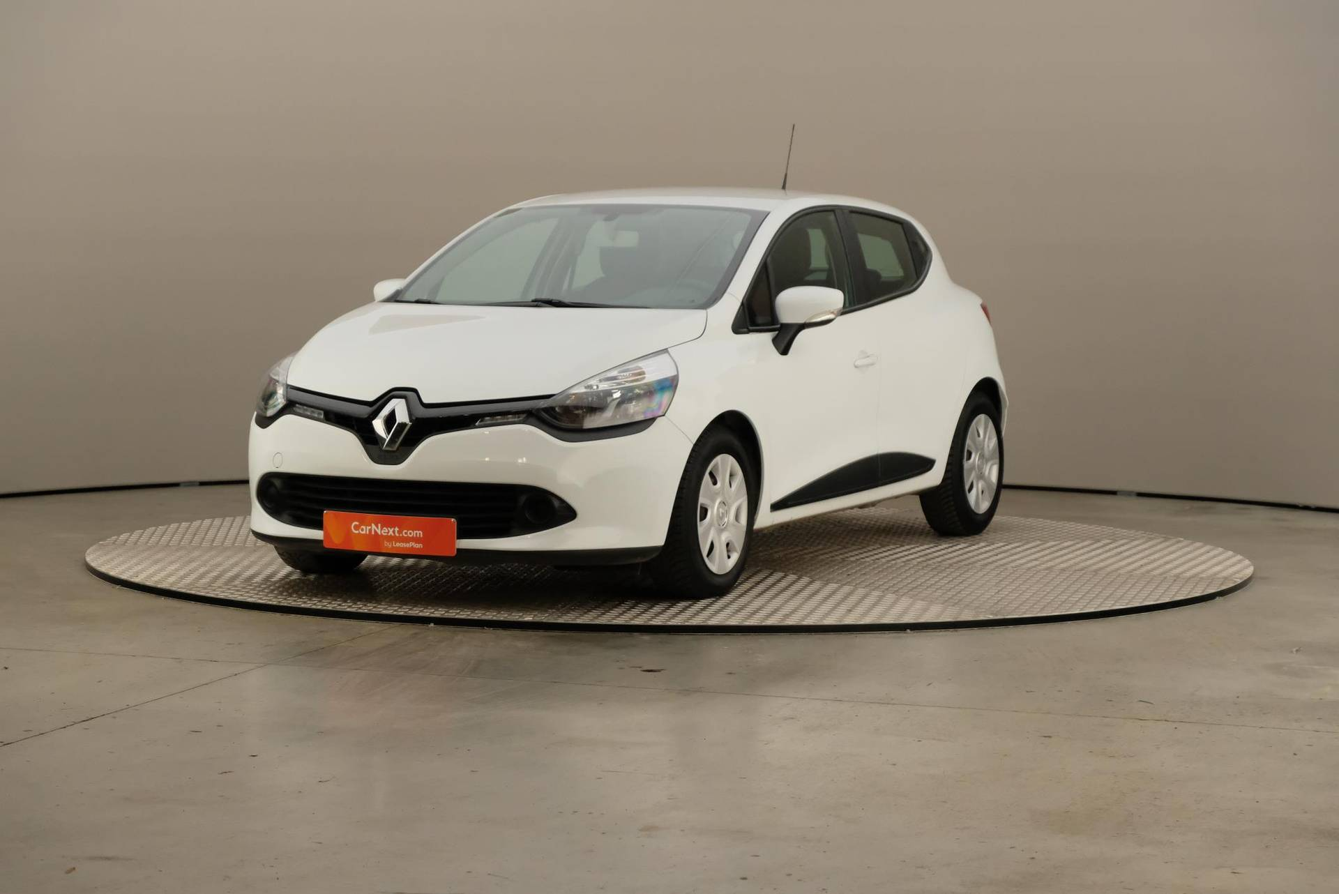 Renault Clio 1.2 16V Collection LED CRUISECONTROL, 360-image34