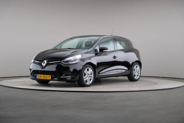 Renault Clio ENERGY TCe Expression, Navigatiesysteem-360 image-0
