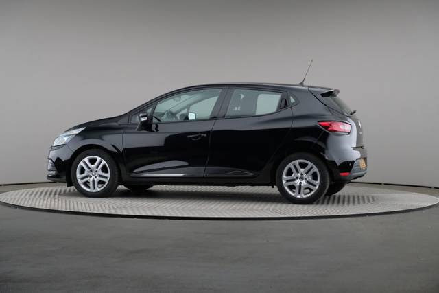 Renault Clio ENERGY TCe Expression, Navigatiesysteem-360 image-7