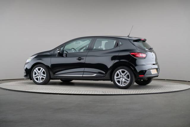 Renault Clio ENERGY TCe Expression, Navigatiesysteem-360 image-8