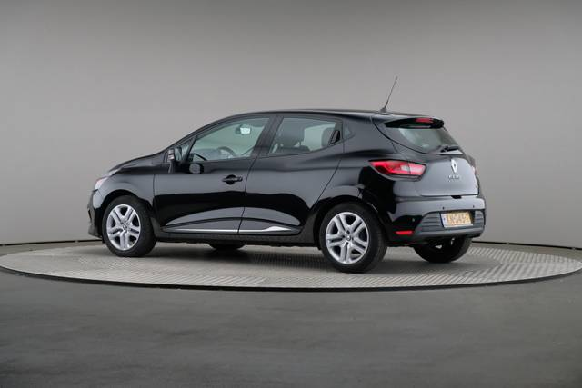 Renault Clio ENERGY TCe Expression, Navigatiesysteem-360 image-9