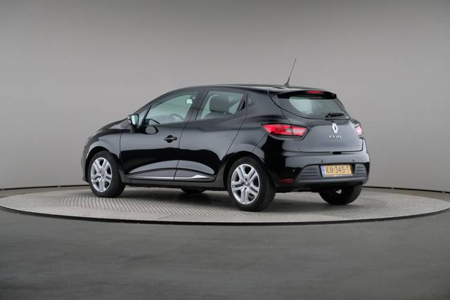 Renault Clio ENERGY TCe Expression, Navigatiesysteem-360 image-10