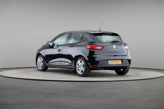 Renault Clio ENERGY TCe Expression, Navigatiesysteem-360 image-11