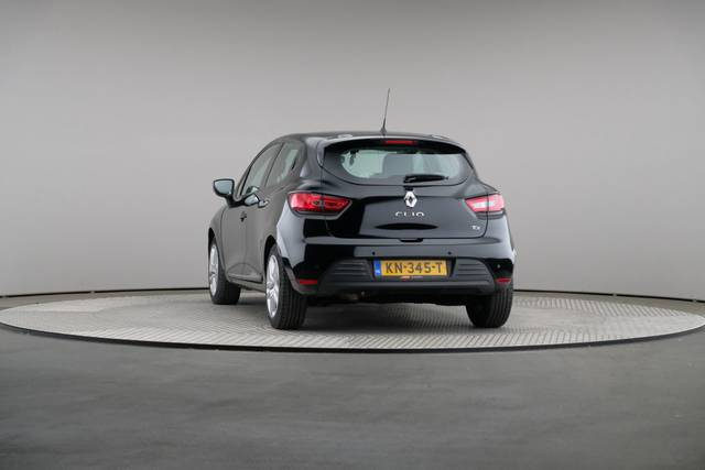 Renault Clio ENERGY TCe Expression, Navigatiesysteem-360 image-13