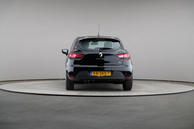 Renault Clio ENERGY TCe Expression, Navigatiesysteem-360 image-14