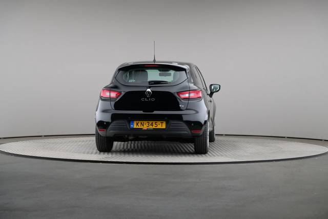 Renault Clio ENERGY TCe Expression, Navigatiesysteem-360 image-15