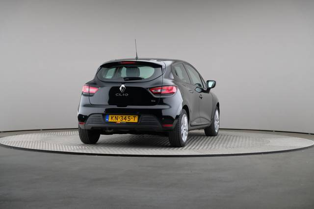 Renault Clio ENERGY TCe Expression, Navigatiesysteem-360 image-16