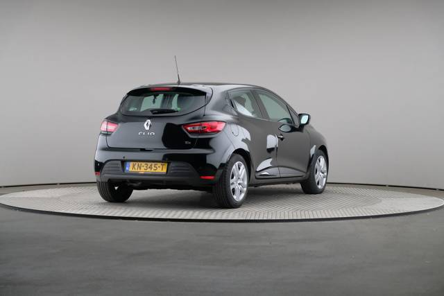 Renault Clio ENERGY TCe Expression, Navigatiesysteem-360 image-17