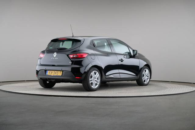 Renault Clio ENERGY TCe Expression, Navigatiesysteem-360 image-18