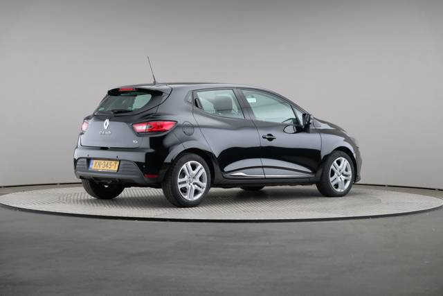 Renault Clio ENERGY TCe Expression, Navigatiesysteem-360 image-19