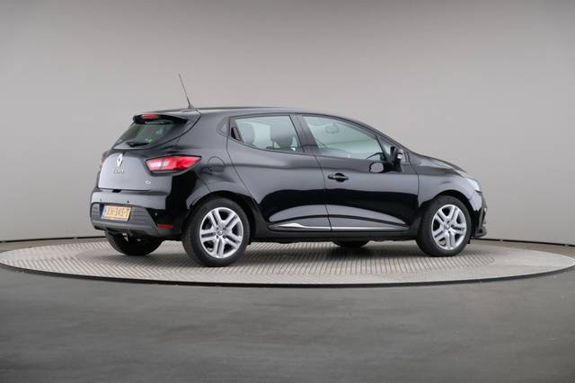 Renault Clio ENERGY TCe Expression, Navigatiesysteem-360 image-20