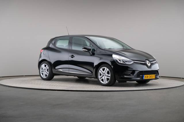 Renault Clio ENERGY TCe Expression, Navigatiesysteem-360 image-28