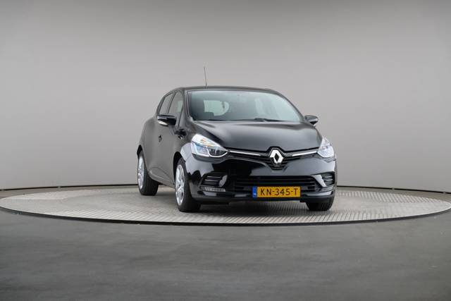 Renault Clio ENERGY TCe Expression, Navigatiesysteem-360 image-31