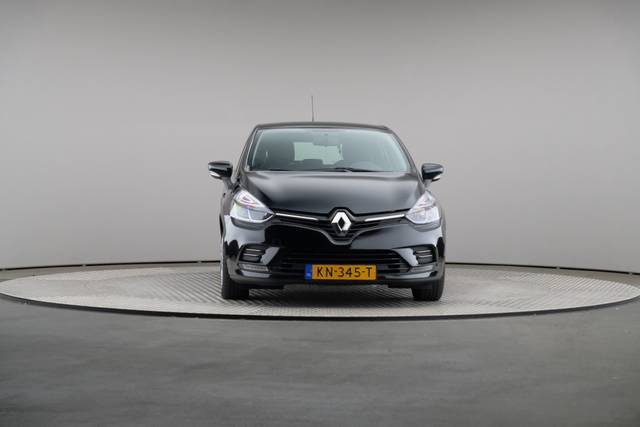 Renault Clio ENERGY TCe Expression, Navigatiesysteem-360 image-32