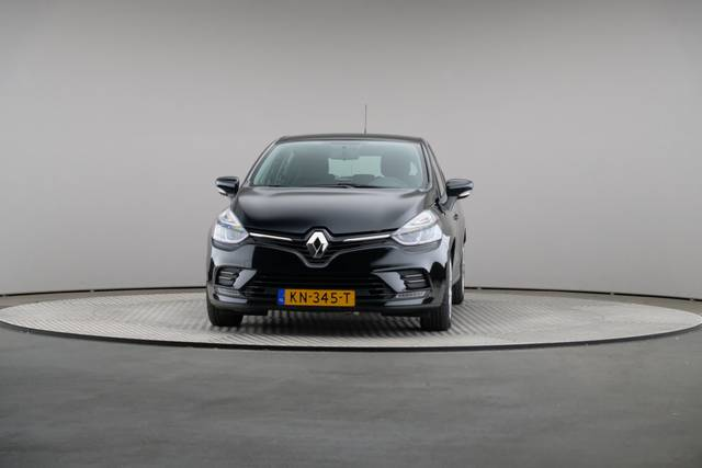 Renault Clio ENERGY TCe Expression, Navigatiesysteem-360 image-33