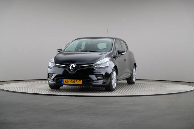 Renault Clio ENERGY TCe Expression, Navigatiesysteem-360 image-34