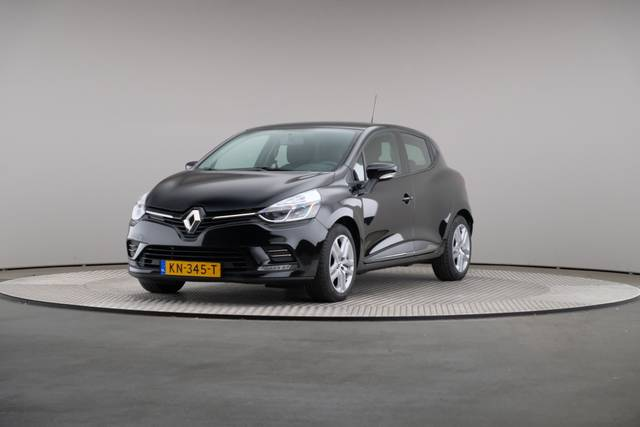Renault Clio ENERGY TCe Expression, Navigatiesysteem-360 image-35