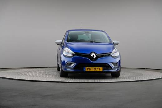 Renault - Clio Energy TCe 90 Eco Intens 5d