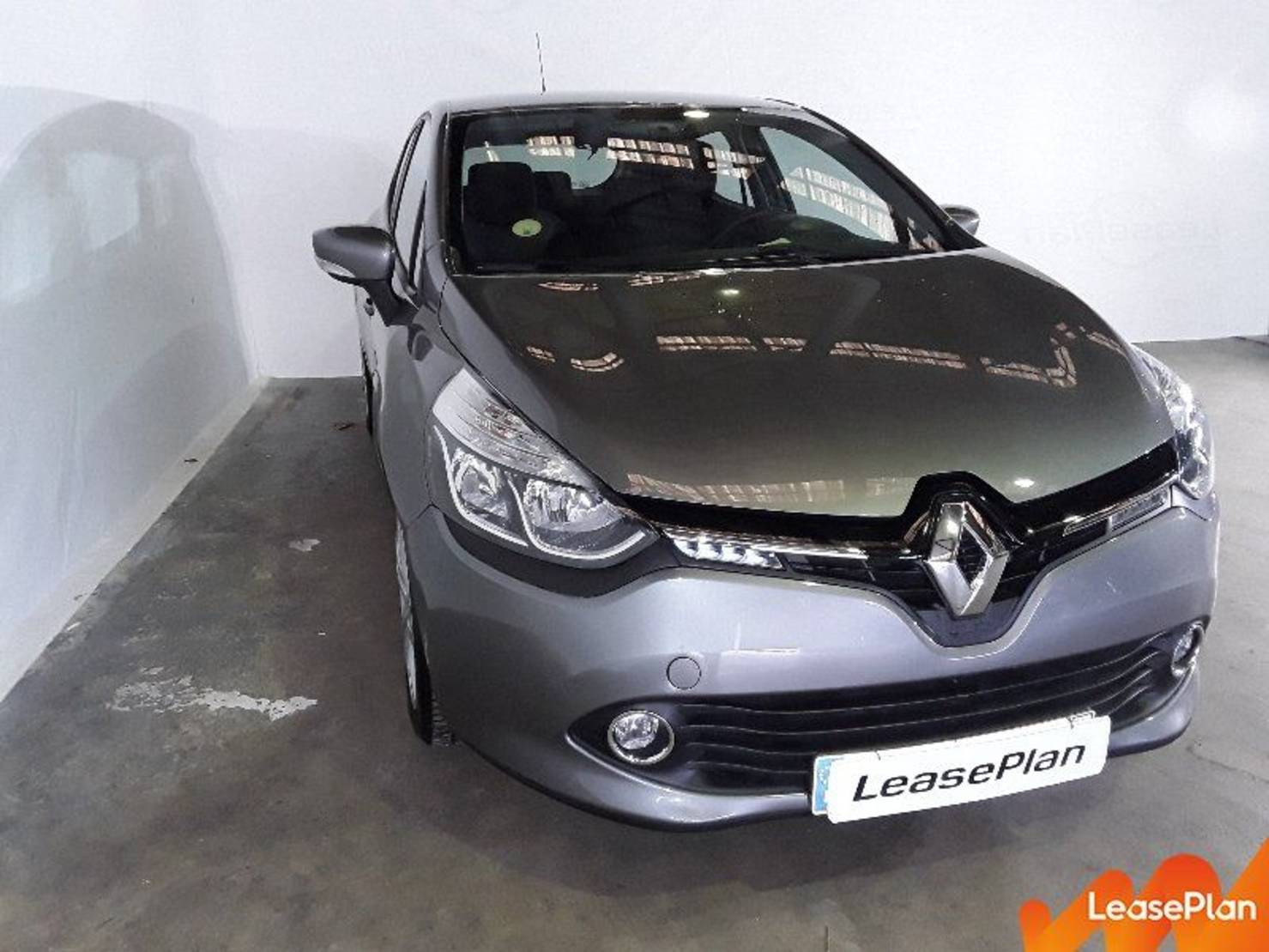 Renault Clio IV dCi 75, Business detail1