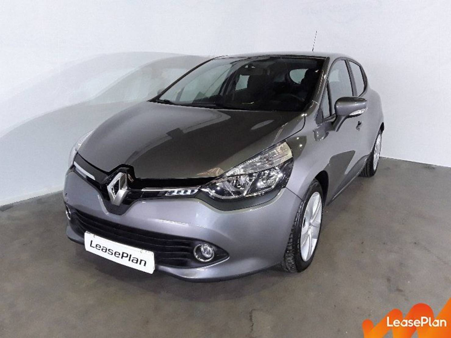 Renault Clio IV dCi 75, Business detail2
