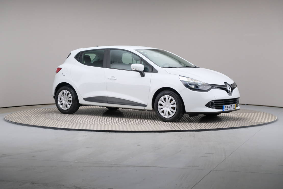 Renault Clio Energy dCi 90 Start & Stop 83g, Eco-Drive, 360-image27