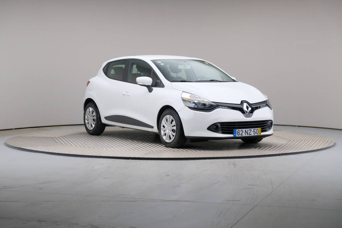 Renault Clio Energy dCi 90 Start & Stop 83g, Eco-Drive, 360-image29