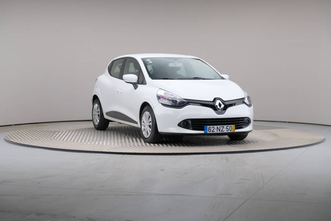 Renault Clio Energy dCi 90 Start & Stop 83g, Eco-Drive, 360-image30