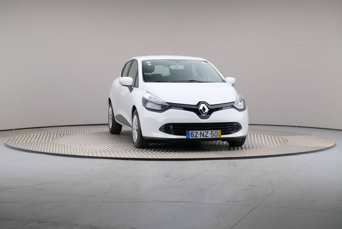 Renault Clio Energy dCi 90 Start & Stop 83g, Eco-Drive, 360-image31