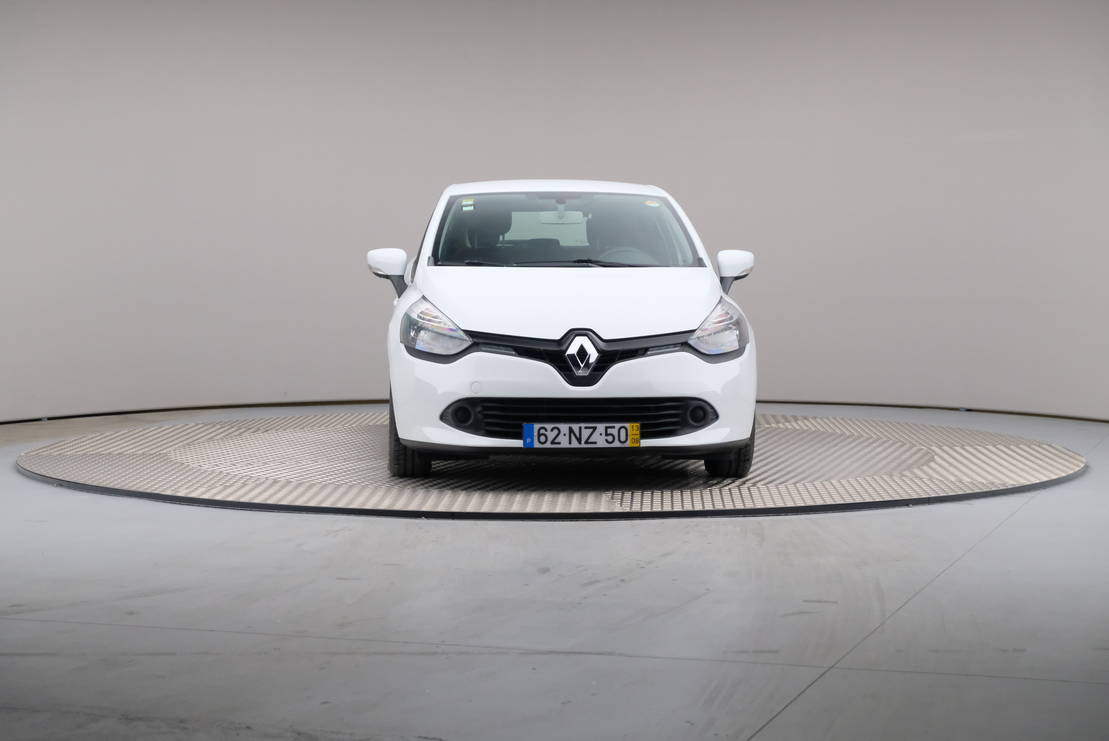 Renault Clio Energy dCi 90 Start & Stop 83g, Eco-Drive, 360-image32