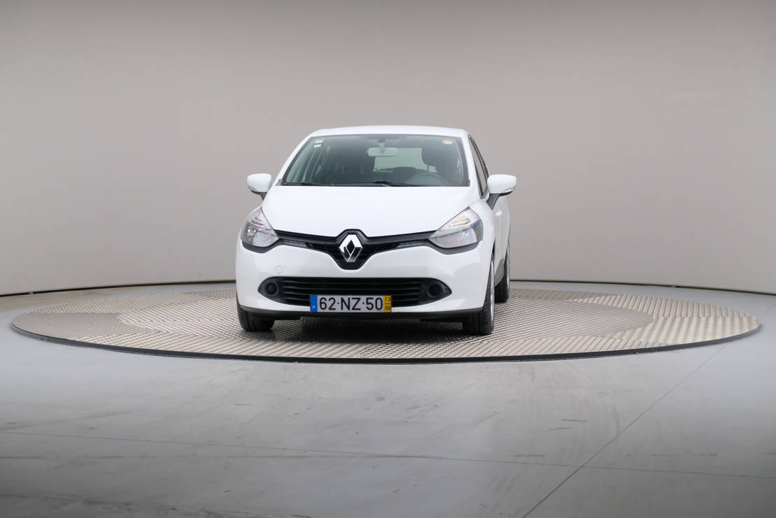 Renault Clio Energy dCi 90 Start & Stop 83g, Eco-Drive, 360-image33