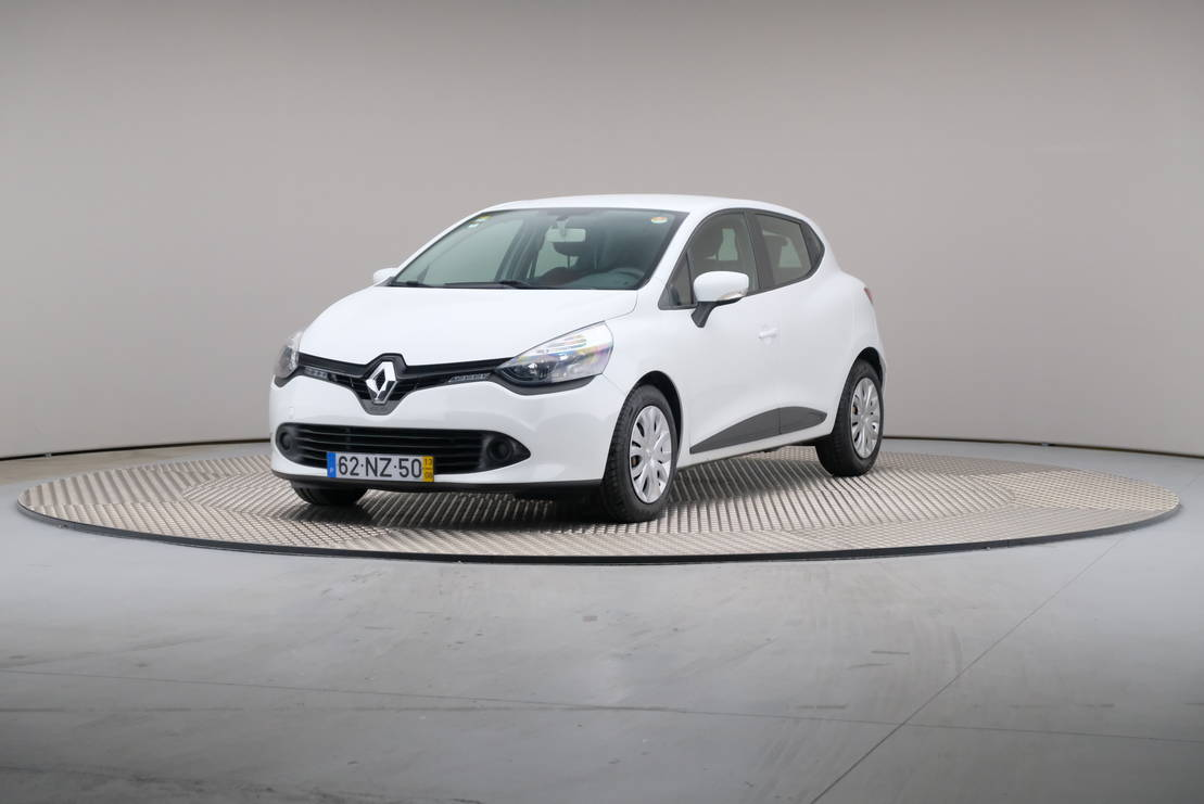 Renault Clio Energy dCi 90 Start & Stop 83g, Eco-Drive, 360-image35