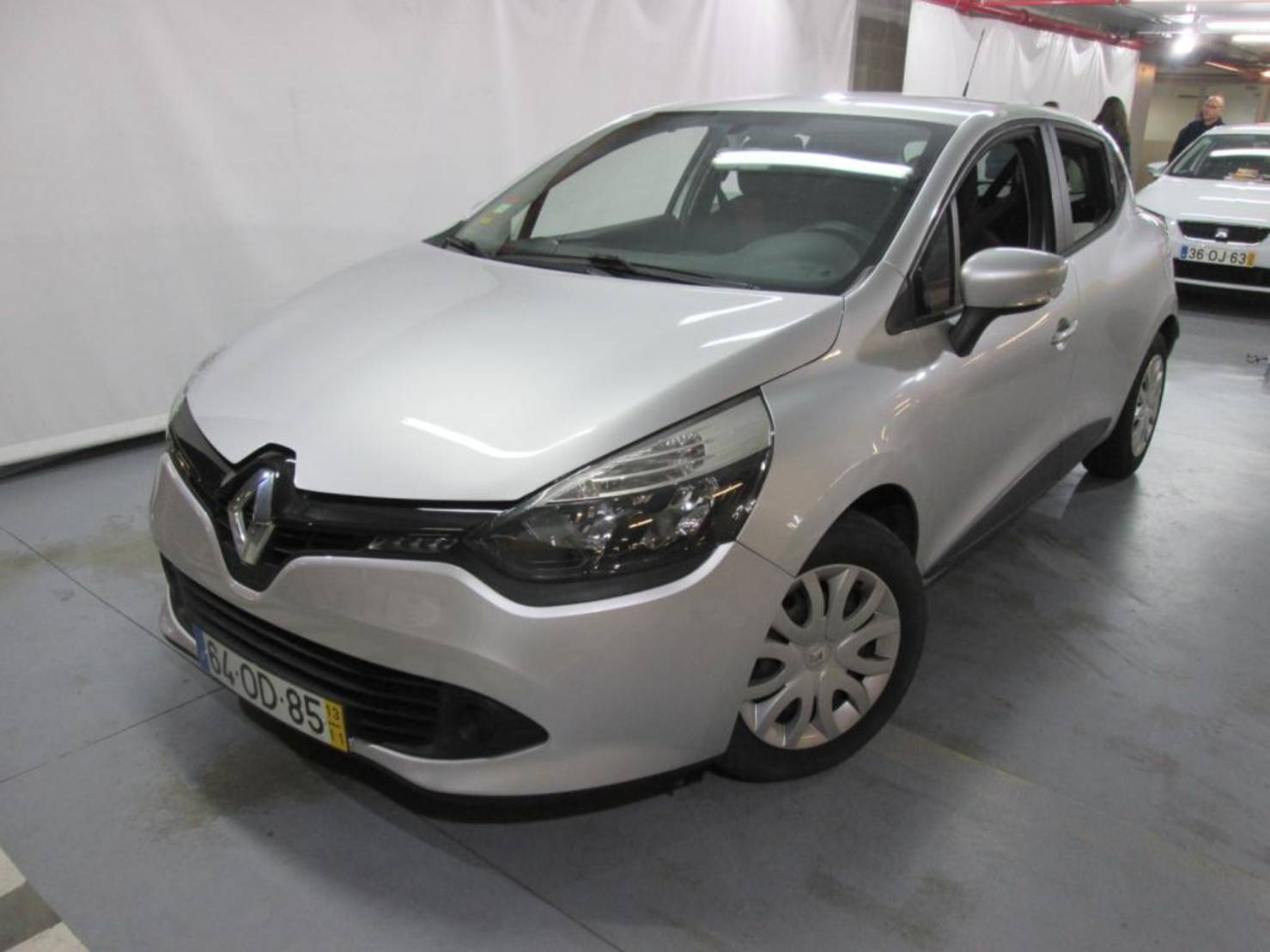 Renault Clio Energy dCi 90 Start & Stop 83g, Eco-Drive detail1