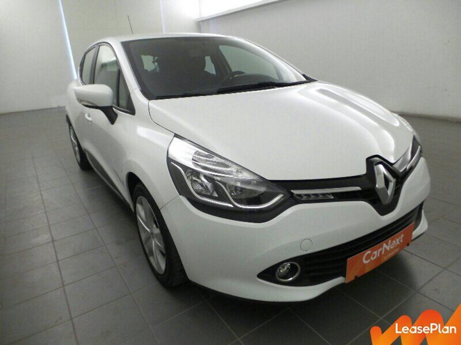 Renault Clio IV dCi 90 Business Energy 82g eco2 detail2