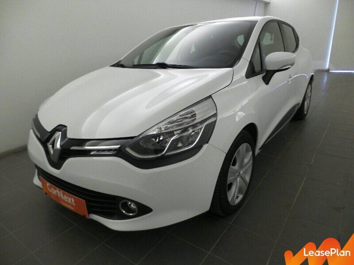 Renault Clio IV dCi 90 BUSINESS ENERGY 82g detail1