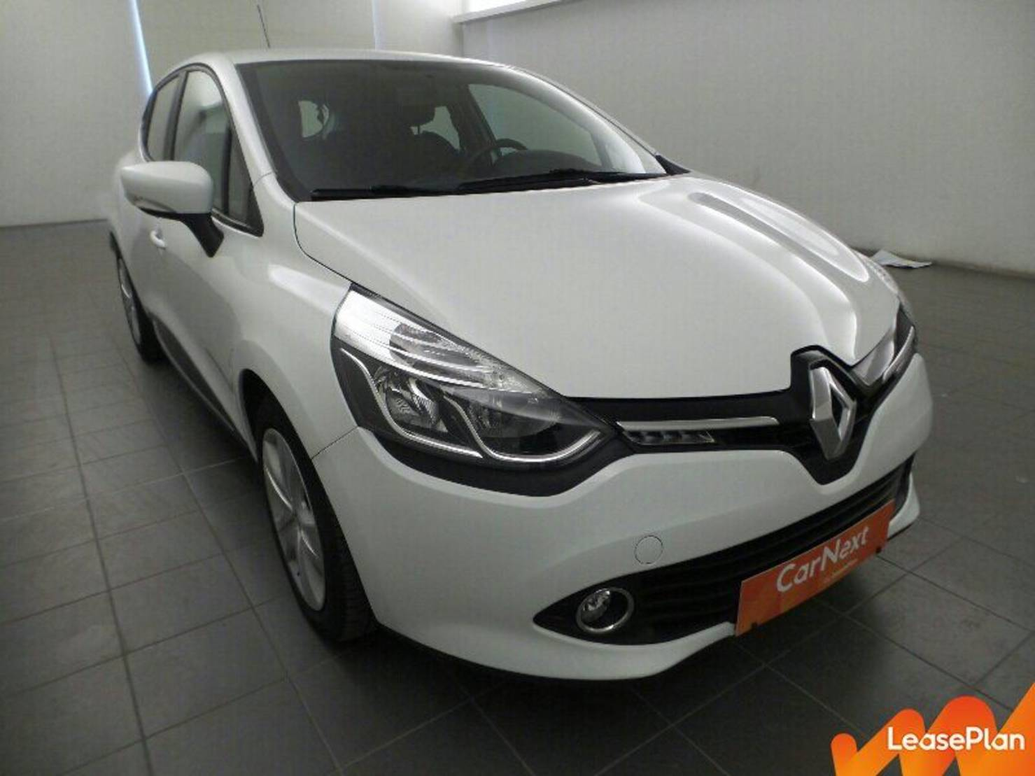 Renault Clio IV dCi 90 BUSINESS ENERGY 82g detail2