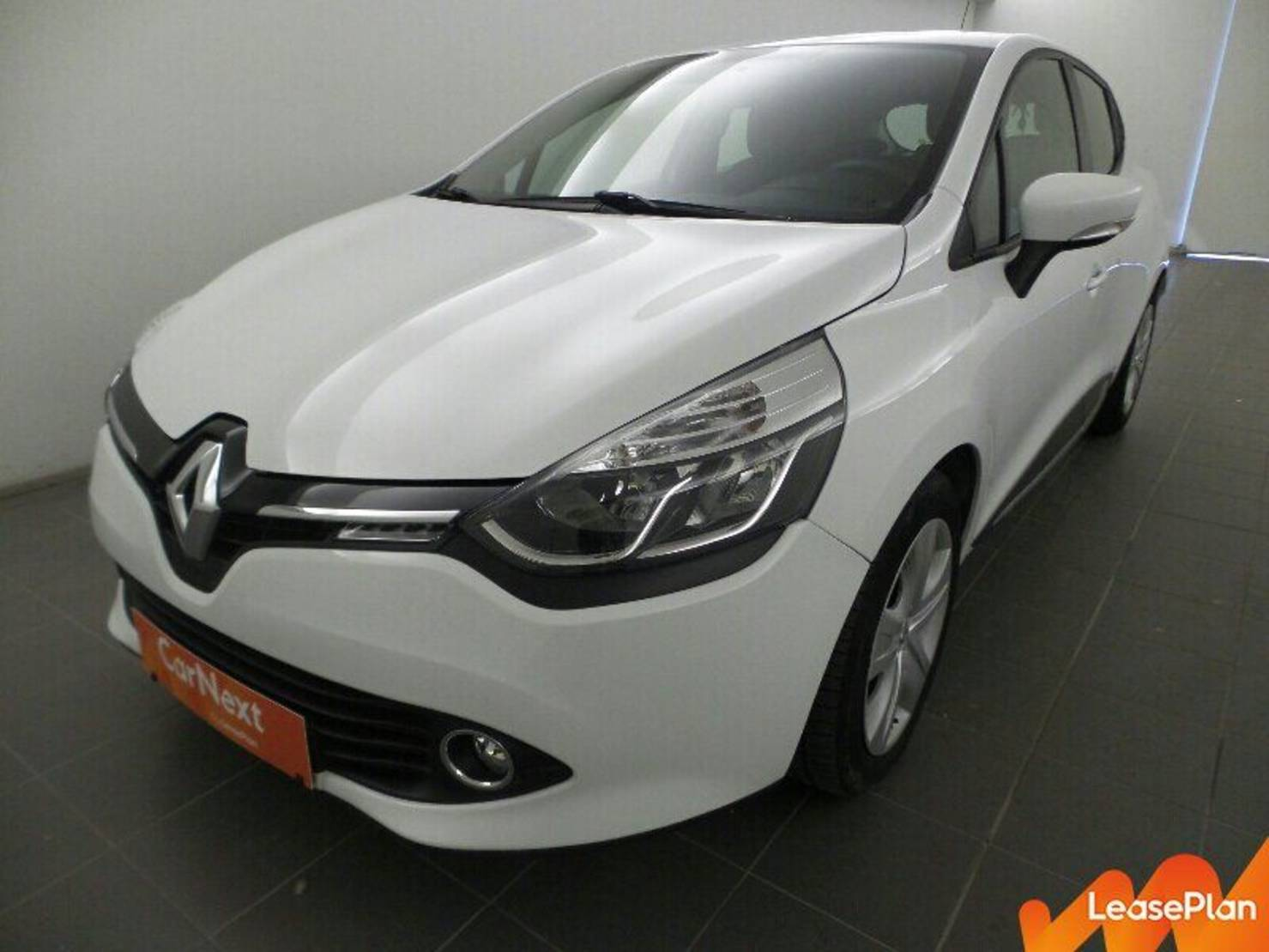Renault Clio IV dCi 90 Energy eco2, Business 82g detail1