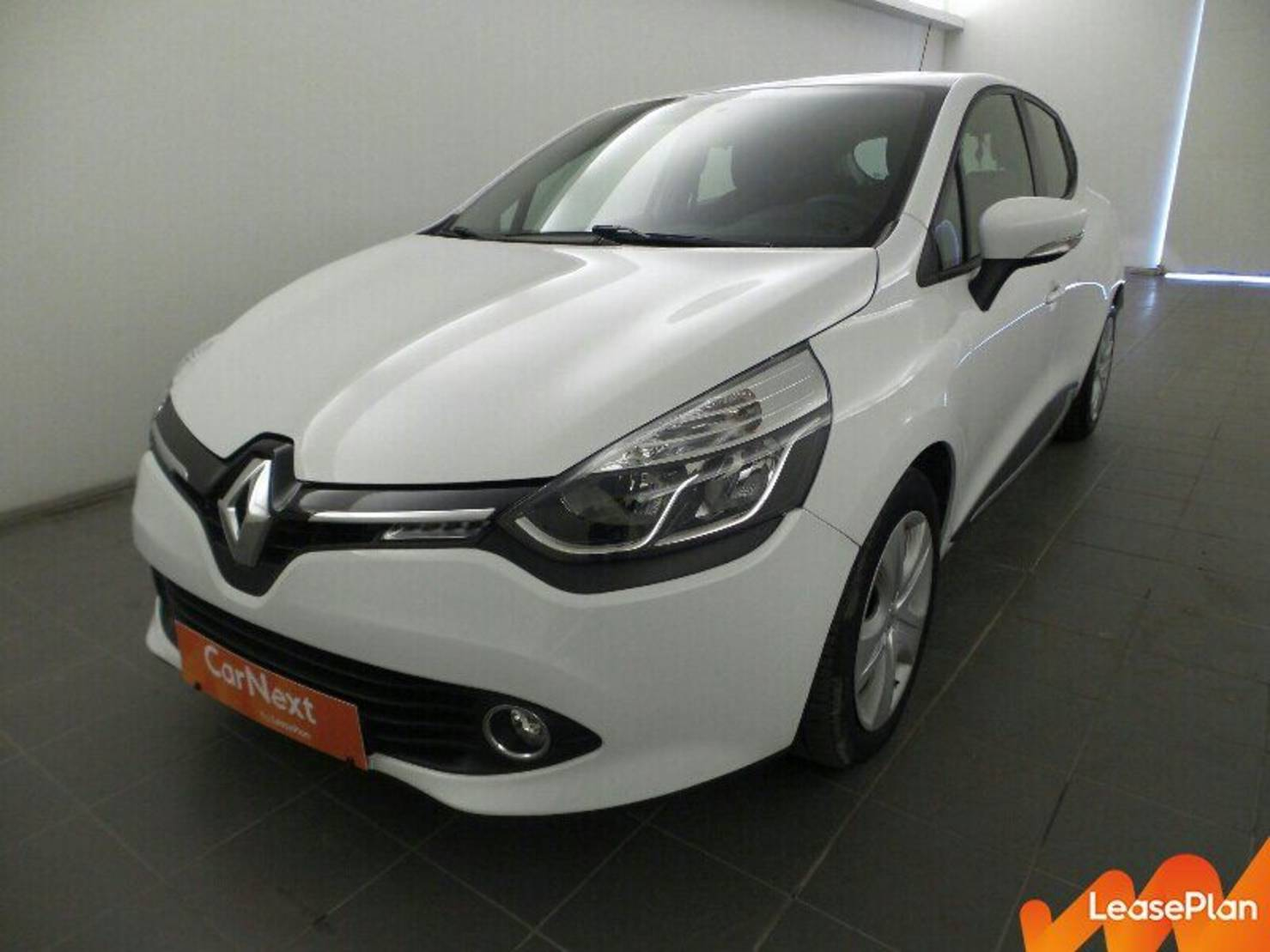 Renault Clio IV dCi 90 Business Energy eco2 82g detail1
