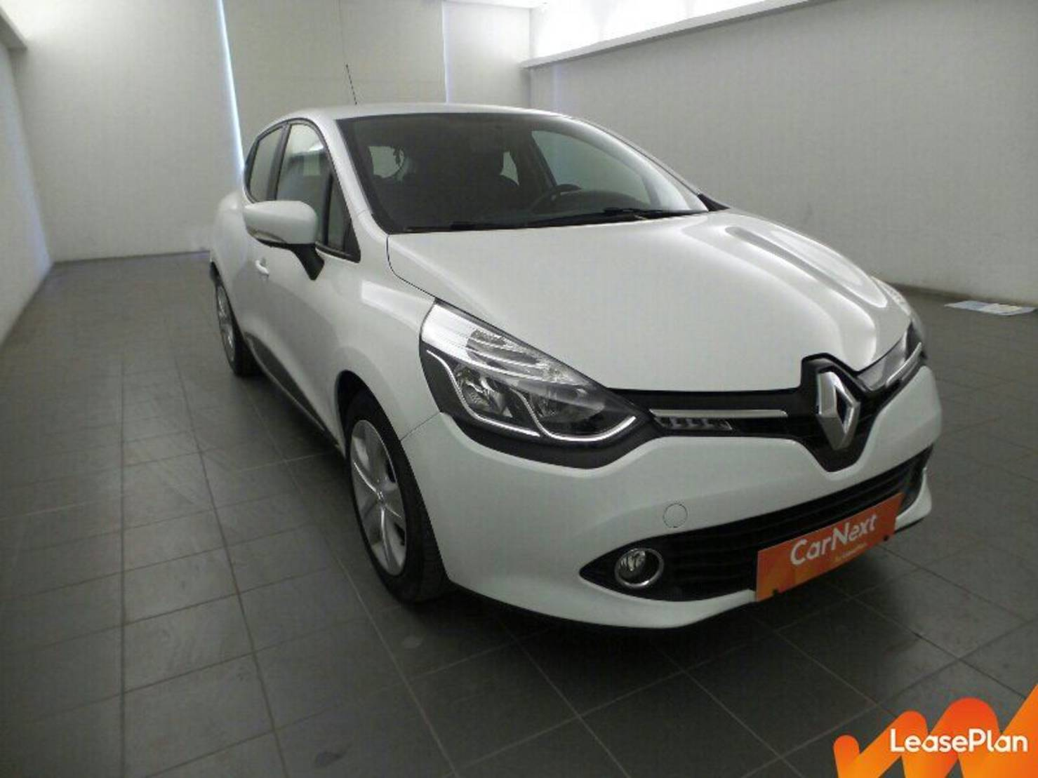 Renault Clio IV dCi 90 Business Energy eco2 82g detail2