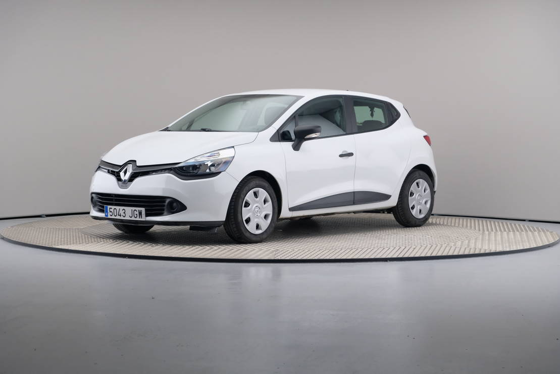 Renault Clio 1.5dCi Ecoleader Energy Business 90, 360-image0