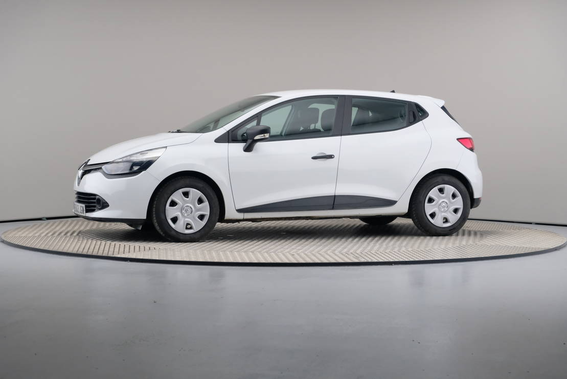 Renault Clio 1.5dCi Ecoleader Energy Business 90, 360-image28