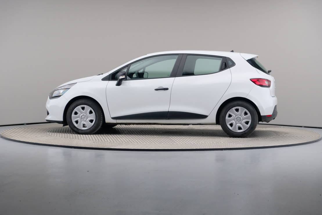 Renault Clio 1.5dCi Ecoleader Energy Business 90, 360-image30