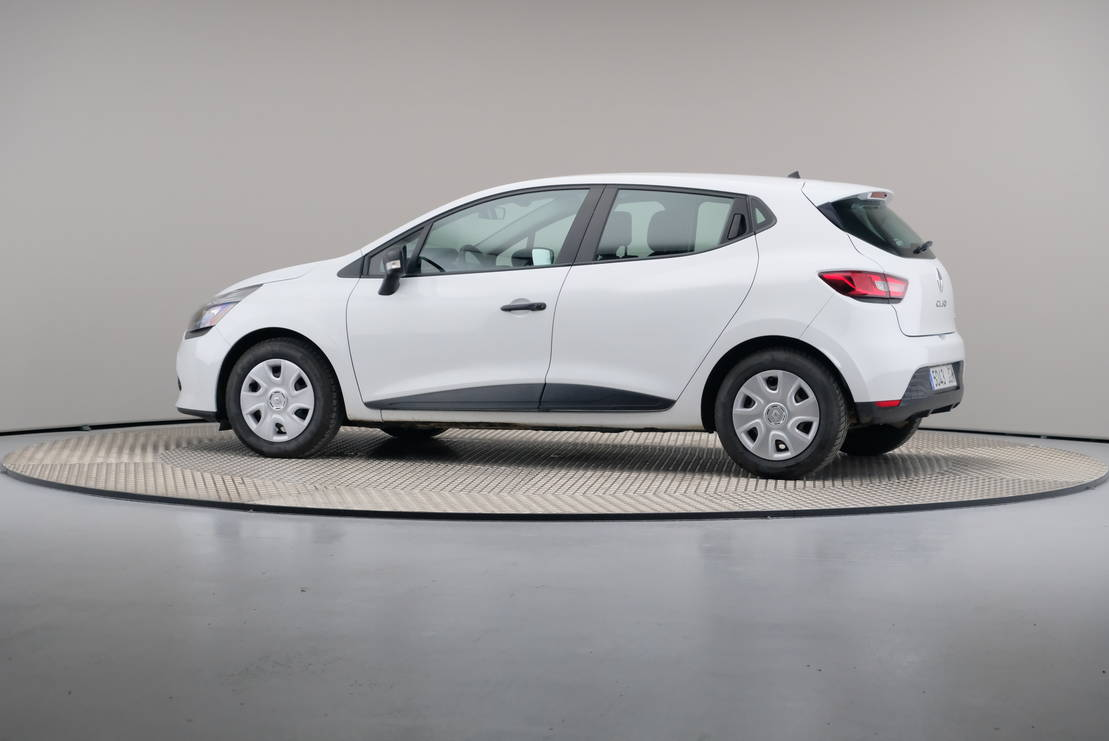 Renault Clio 1.5dCi Ecoleader Energy Business 90, 360-image31
