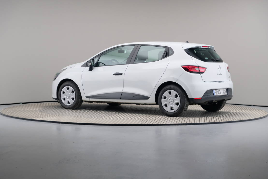 Renault Clio 1.5dCi Ecoleader Energy Business 90, 360-image32