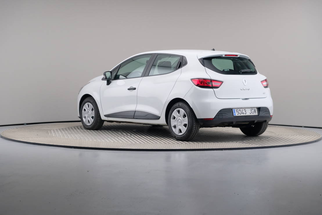 Renault Clio 1.5dCi Ecoleader Energy Business 90, 360-image33