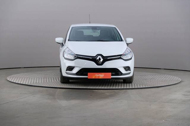 Renault Clio IV 1.5 DCI ENERGY INTENS LED GPS PDC CAM Cruise-360 image-31