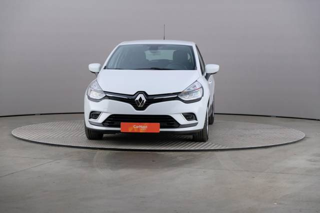 Renault Clio IV 1.5 DCI ENERGY INTENS LED GPS PDC CAM Cruise-360 image-32